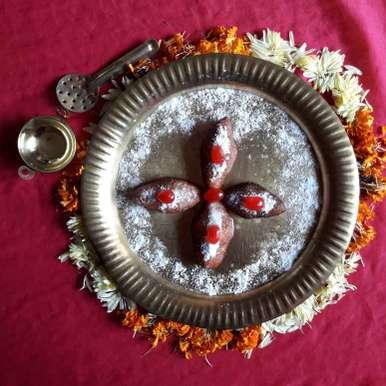 Photo of Chitrakoot by Nayana Palav at BetterButter