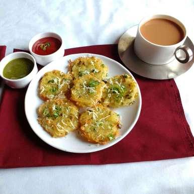 Photo of Potato Cheese Rosti by Nayana Palav at BetterButter