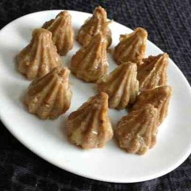 Photo of Coffee Modak by Nayana Palav at BetterButter