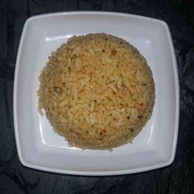 Photo of Tamarind rice by neela karthik at BetterButter