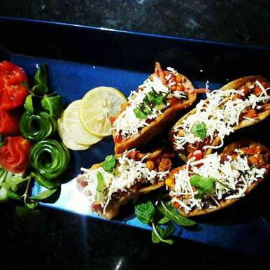 Photo of Tacos by Neelam Barot at BetterButter