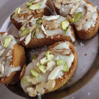 Photo of Shahi Rusk by Neelam Barot at BetterButter