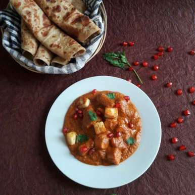 Photo of Anari Paneer Curry by Neelam Barot at BetterButter
