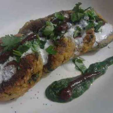 Photo of Aloo Tikki by Neelam Barot at BetterButter