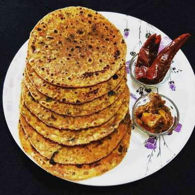 Photo of Masala Parantha by Neelam Gupta at BetterButter