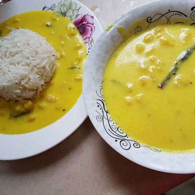 Photo of Kadhi by Neelam Singh at BetterButter