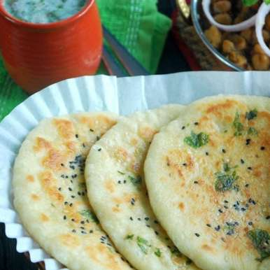 Photo of Tawa Kulcha by Neelima Katti at BetterButter