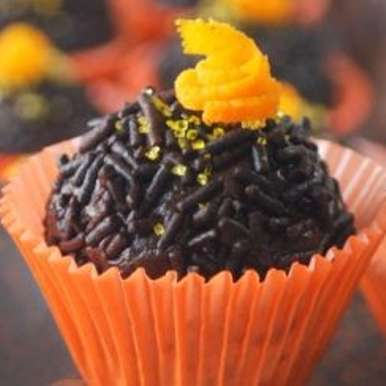 Photo of Orange Brigadeiro by Neelima Katti at BetterButter