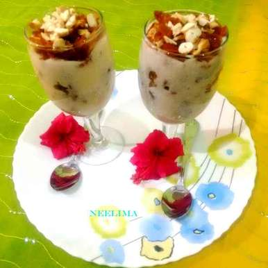 Photo of Date puding by Neelima Rani at BetterButter