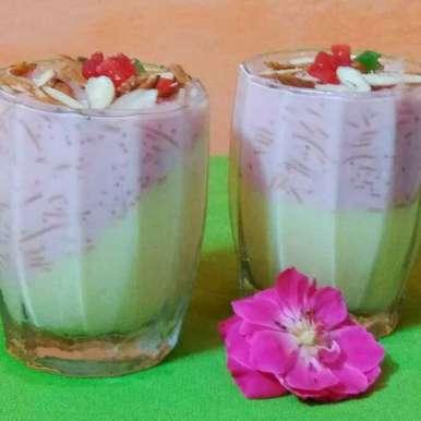 Photo of Seviyan custard panna cotta by Neelima Rani at BetterButter