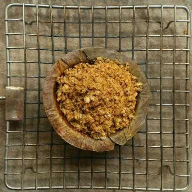 Photo of Vazhakkai Podi | Raw Banana Powder by Neeru Srikanth at BetterButter