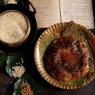 Photo of Thavala Dosai by Neeru Srikanth at BetterButter