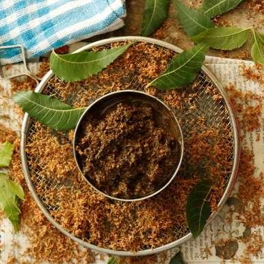 Vepampoo Thogaiyal | Neem flower Chutney, How to make Vepampoo Thogaiyal | Neem flower Chutney
