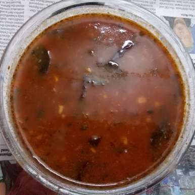 Photo of Rasam by Neetu Chawla at BetterButter