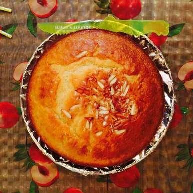 Photo of Eggless Cake by Neetu Khanuja at BetterButter