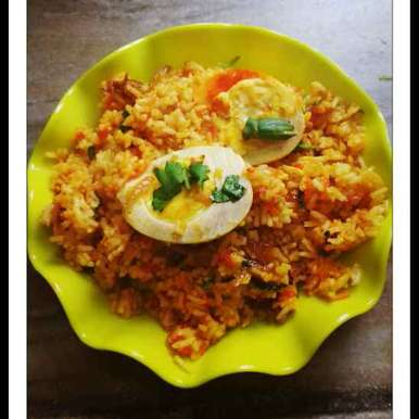 Photo of Egg Pulao by Neha Mangalani at BetterButter
