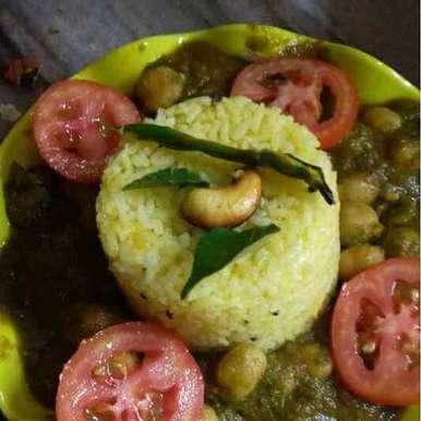 Photo of Lemon rice by Neha Mangalani at BetterButter