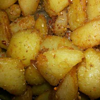 Photo of Aloo.chat by Neha Paliwal at BetterButter