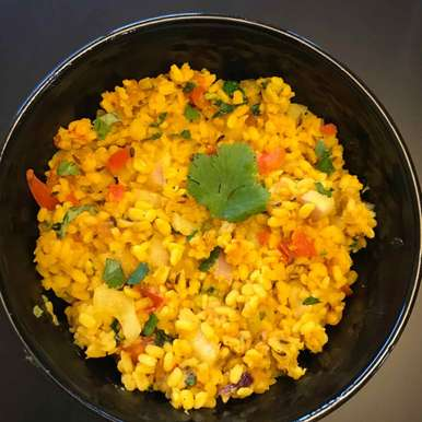 Photo of Dry Moong Dal by Neha Saurabh at BetterButter