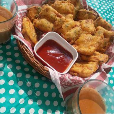 Photo of Bread Pakora by Neha Saurabh at BetterButter