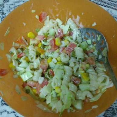 Photo of Quick Salad by Neha Seth at BetterButter