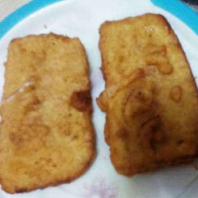 Photo of Bread Pakora by Neha Seth at BetterButter