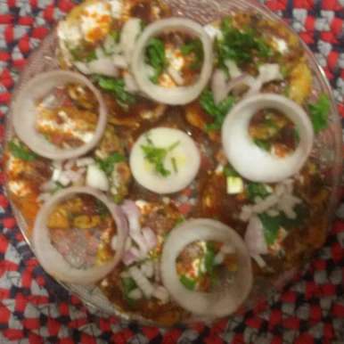 Photo of Aloo chaat by Neha Sharma at BetterButter