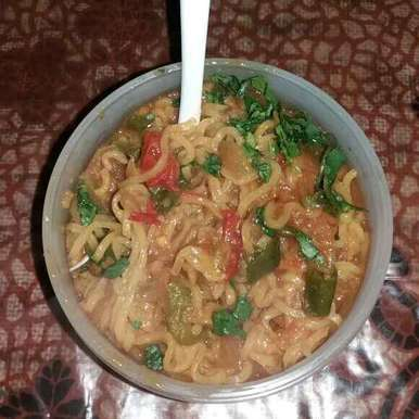 Photo of Maggi by Neha Sharma at BetterButter