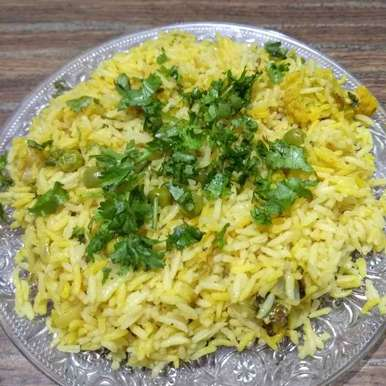 Photo of Pulav by Neha Sharma at BetterButter