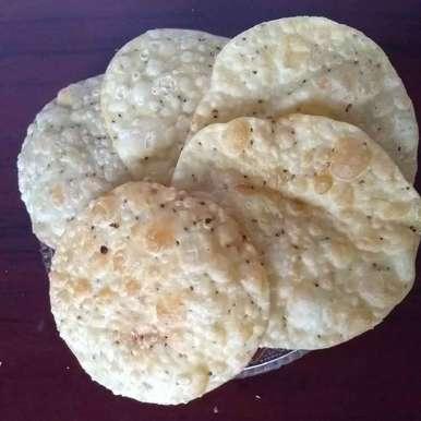 Maide ki papadi(paramparik vyanjan) recipe in Hindi,मैदे की पपड़ी(पारंपरिक व्यंजन), Neha Sharma