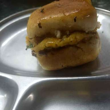 Photo of Burger by Neha Sharma at BetterButter