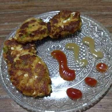 Photo of Veg cutlets by Neha Sharma at BetterButter