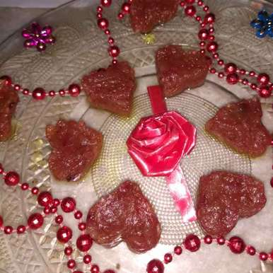 Photo of Pink hearts by Neha Sharma at BetterButter