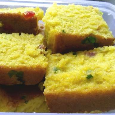 Photo of Fruit cake by Neha Singh at BetterButter