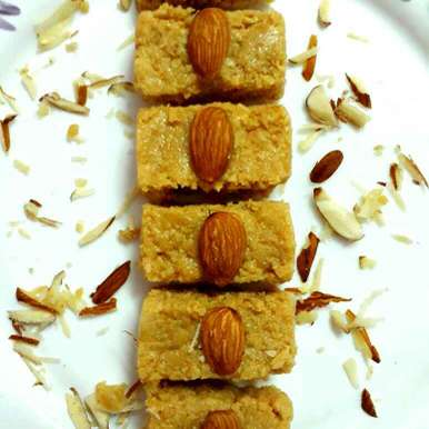 Kalakand recipe in Hindi,कलाकंद, Shital Sharma