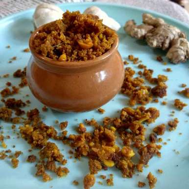 Photo of Dry chutney by Nidhi Joshi at BetterButter