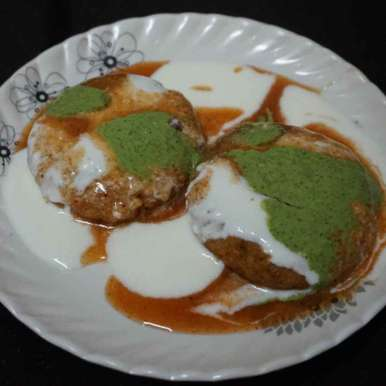 Photo of Aloo Tikki by Nidhi Mer at BetterButter