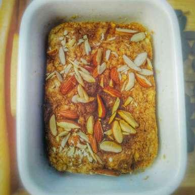 Photo of Eggless Banana Bread by Niharika Bhide at BetterButter