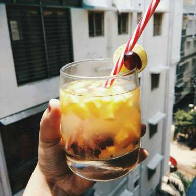 Photo of Muddled Mango by Niharika Bhide at BetterButter