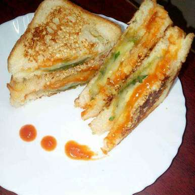 Photo of Sandwich by Nikita Kesharwani at BetterButter