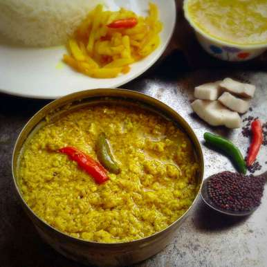 Photo of Bhapa bhetki /Steam fish with coconut and mustard paste by Nilanjana Bhattacharjee Mitra at BetterButter