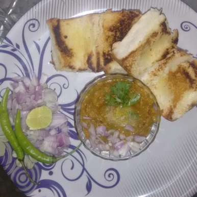 Photo of Instant Pav Bhaji by nisha arora at BetterButter