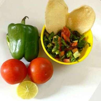Photo of Jain salsa by Nishi Maheshwari at BetterButter