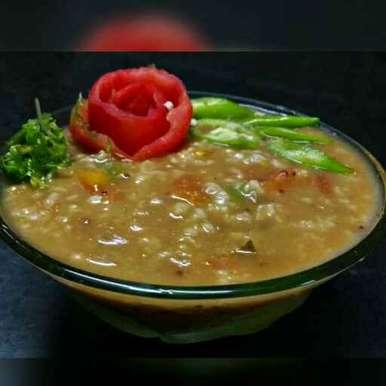 Photo of Masala oats  by Nishi Maheshwari at BetterButter