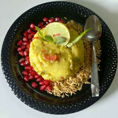 Photo of Dal daliya by Nishi Maheshwari at BetterButter
