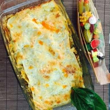 Photo of Veg Lasagne by Nishi Rahul at BetterButter