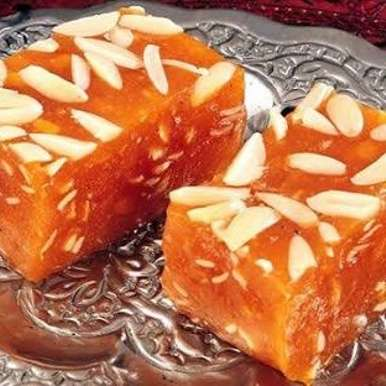 Bombay or Karachi Halwa, How to make Bombay or Karachi Halwa