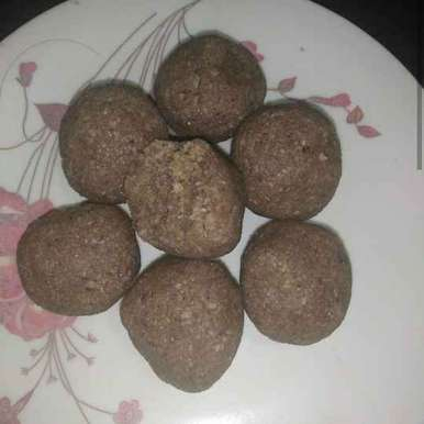 Photo of Chapati laddoo by Nitu Sharma at BetterButter