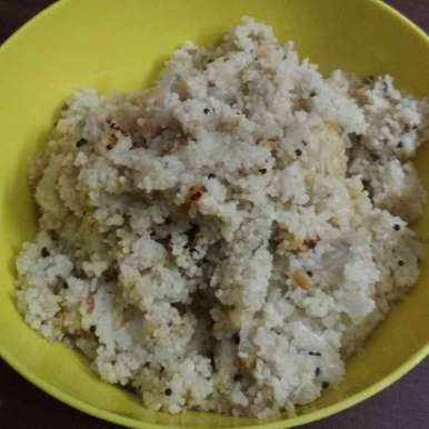 Foxtail rice/guthurai vaali arusi tempered rice/thalicha sadam, How to make Foxtail rice/guthurai vaali arusi tempered rice/thalicha sadam