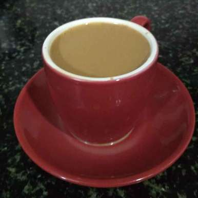 Photo of Delightful Saffron Chai by Niveditha Nive at BetterButter